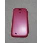твердый PU кожаный чехол для всего тела Samsung Galaxy S4 9500 (разных цветов)
