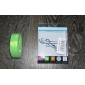 Slims Smart Bracelet Watch Pedometer Sleep Monitoring Temperature Monitoring Time Digital Lada Motion Sensor