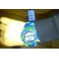 Children's Multi-Functional Round Dial Camouflage Rubber Band LCD Digital Wrist Watch (Assorted Color) Cool Watches Unique Watches
