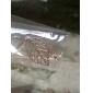 Бижутерия Ожерелья с подвесками Для вечеринок / Повседневные Сплав Женский Золотой Свадебные подарки