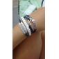 Femme Bracelets Tissu Bijoux Sports