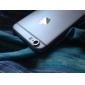 Стеклянный зашитый объектив с металлическим кольцом для камеры заднего вида   IPhone 6