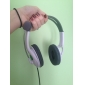 Universele USB-microfoon headset, voor PS3 en pc (zwart)