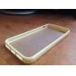 xundd растереть песчанистый конфеты цвет жесткий задняя крышка для iPhone5 / 5s