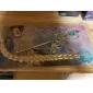 Cartoon Wand & Tiara Crown Braid Set