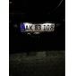 T10 차 화이트 1.5W COB 6000-6500 포그 라이트 데이타임 러닝 라이트 인스루먼트 라이트 리딩 라이트 라이센스 플레이트 라이트 브레이크 라이트 리버싱 램프