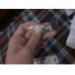 반지 결혼식 / 파티 보석류 합금 여성 문자 반지8 골든