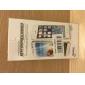 Cristal protecteur d'écran pour iPod Nano 6 (Transparent)