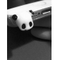 3.5mm Cute Panda Head Anti-dust Plug Cell Phone Charms Cell Phone Universal Accessories