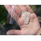 200pcs 3d unha de diamante jóias brilhantes unha arte diy decorações