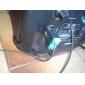 RCA Macho para AV Conector Terminal Adapter AV 2-Terminal - Preto + Verde