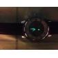 WINNER® Men's Watch Mechanical Skeleton Hollow Engraving Cool Watch Unique Watch