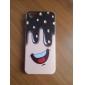 motif crème glacée pc étui rigide pour iPhone 5 / 5S (couleurs assorties)
