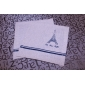 квадратной формы белье столовых (1шт)