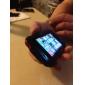 아이폰 7 플러스 toophone® joyland 금속 방수에게& 아이폰 5 / 5S에 대한 스크래치 방지 백 케이스