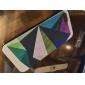 Diamond Pattern Hard Case for iPhone 5/5S