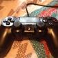 2 엄지 스틱 TPU는 PS4 컨트롤러 그립 모자