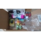 Jouets à Energie Solaire Kit de Bricolage Science & Exploration Sets Voitures de jouet Carré Garçon Fille