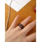 Bijoux-Colliers décoratifs / Anneaux / Bracelet(Nylon)Soirée / Quotidien / Décontracté / Sports Cadeaux de mariage