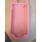 New 3D Cat Ears Silicone Soft Case for iPhone 4/4S   iPhone Cases