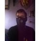 Rower/Kolarstwo Maska Keep Warm / Anatomiczny kształt / Pyłoszczelne / Ochronne Kolarstwo/Rower / Motocykl Wiosna / Jesień / Zima