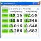 의 SD SDHC 어댑터와 USB 카드 리더 임의의 색상으로 16 기가 바이트 클래스 6 마이크로 SDHC TF 카드