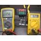 display digital duplo ac voltímetro amperímetro (100 ~ 300V / 0 ~ 100a)