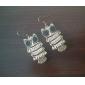 드랍 귀걸이 패션 유럽의 합금 Animal Shape 부엉이 보석류 용 일상