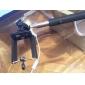 selfie prorrogável monopé handheld titular da vara df cabo a pole para o iphone 5 / 5s / 6 (cores sortidas)