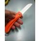 3 '' фрукты овощной складной нож керамический нож (случайный цвет)