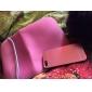 iphone 7 плюс металлический алюминий щеткой& ПК жесткий чехол для iphone 5 / 5s