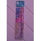 2cm de comprimento e espinhas Acne inoxidável Pin (cor aleatória)