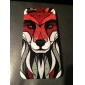 The Lion Pattern Hard Plastic Case for iPhone 5/5S