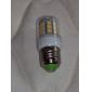 E26/E27 LED лампы типа Корн T 30 SMD 5050 200-300 lm Тёплый белый AC 220-240 V