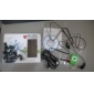 TF lecteur de carte portable Lecteur MP3 numérique avec clip