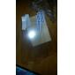 Protetora transparente protetor de tela para Samsung Galaxy S4 Mini i9190 (5 PCS)