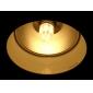 E26/E27 Ampoules Maïs LED T 24 diodes électroluminescentes SMD 5730 Blanc Chaud 360lm 2800-3000K AC 100-240V