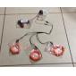 12V Car EL Wire Light Inverter for 5 Meter