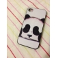 Sleepy Panda Protective Back Case for iPhone 4/4S iPhone Cases