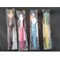 Cartoon Rainbow Color Ball Pen (Assorted Colors)
