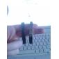 Муж. Браслет разомкнутое кольцо По заказу покупателя Мода бижутерия Нержавеющая сталь Круглый Бижутерия Назначение Повседневные Спорт