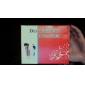 Makeup Storage Cosmetic Box / Makeup Storage Acrylic Solid 13.3x9.5x11.2cm