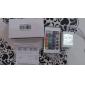 RGB 3528smd 5050SMD LED 스트립 빛 (12V의 3x2a) 24 키 적외선 리모트 컨트롤러를 z®zdm