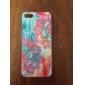 Beautiful Mandala Flower Pattern Hard Cover Case for iPhone 5C