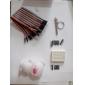 (Arduino를위한) 프로토 방패 170 점 미니 브레드 보드 (공식 (아두 이노) 보드와 함께 작동)