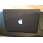 Case Couleur givrée dure de PC solide pour MacBook Pro Retina 13