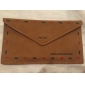 envelope de moda caixa personalizada de couro pu para iphone 6 / 6s / 5 / 5s