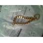 Bracelet Charmes pour Bracelets Alliage Amour Original Mode Soirée Quotidien Décontracté Sports Regalos de Navidad Bijoux Cadeau1pc
