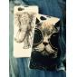 Padrão Óculos Cat Hard Case para Sony Xperia Mini Z1