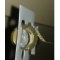 Женский Серьги-кольца бижутерия Нержавеющая сталь Сплав Бижутерия Назначение Для вечеринок Повседневные